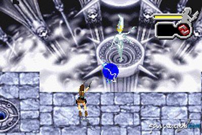 Tomb Raider: The Prophecy  Archiv - Screenshots - Bild 27
