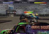 Monster Jam Maximum Destruction  Archiv - Screenshots - Bild 44