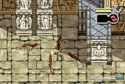 Tomb Raider: The Prophecy  Archiv - Screenshots - Bild 21