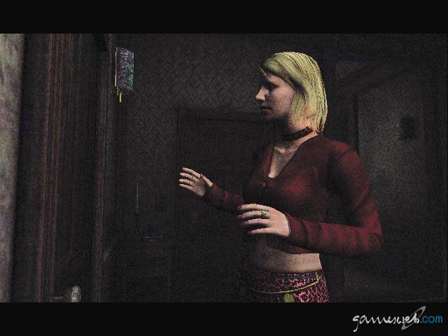 Silent Hill 2: Inner Fears  Archiv - Screenshots - Bild 7