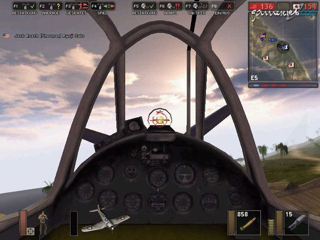 Battlefield 1942 - Screenshots - Bild 19