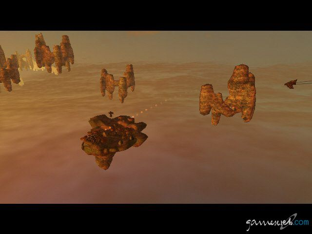 Project Nomads - Screenshots - Bild 3