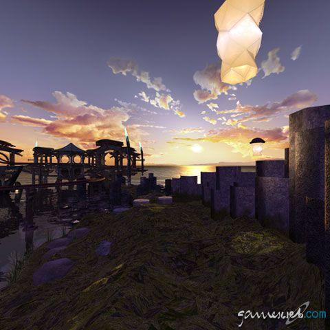 Myst III: Exile  Archiv - Screenshots - Bild 29