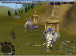 Warrior Kings - Battles  Archiv - Screenshots - Bild 7