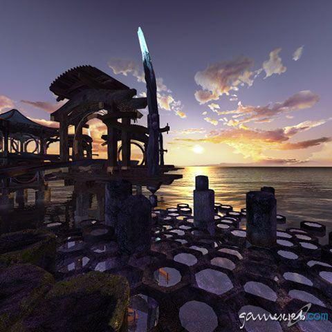 Myst III: Exile  Archiv - Screenshots - Bild 33