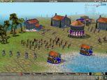 Empire Earth: The Art of Conquest  Archiv - Screenshots - Bild 4