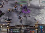 Battle Realms: Winter of the Wolf  Archiv - Screenshots - Bild 24