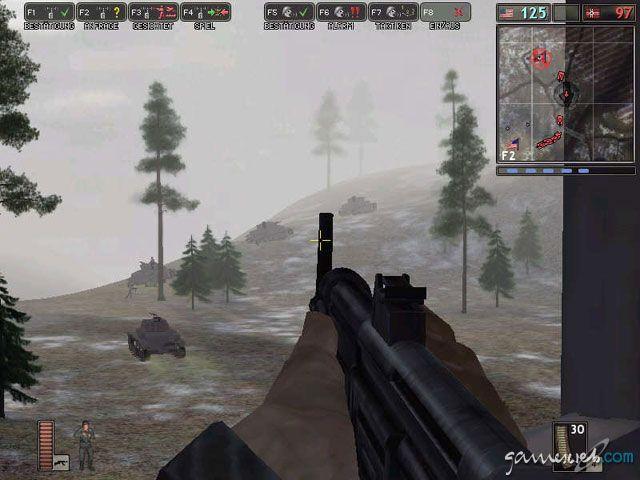 Battlefield 1942 - Screenshots - Bild 14