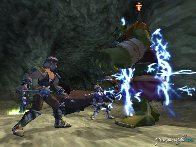 True Fantasy Live Online  Archiv - Screenshots - Bild 23