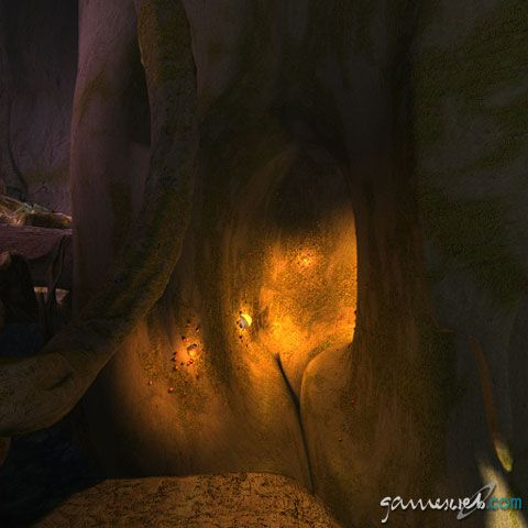 Myst III: Exile  Archiv - Screenshots - Bild 24