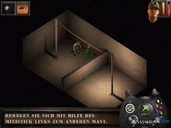 Commandos 2: Men of Courage - Screenshots - Bild 14