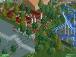 RollerCoaster Tycoon 2  Archiv - Screenshots - Bild 15
