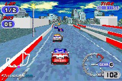 TOCA World Touring Cars  Archiv - Screenshots - Bild 10