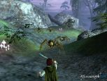Lord of the Rings: The Fellowship of the Ring  Archiv - Screenshots - Bild 12