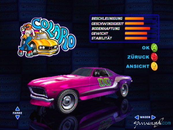 Crash - Screenshots - Bild 19