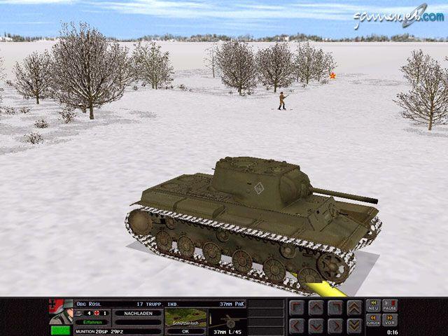Combat Mission 2: Barbarossa to Berlin - Screenshots - Bild 15