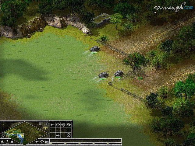 Sudden Strike 2: Total Victory - Screenshots - Bild 11