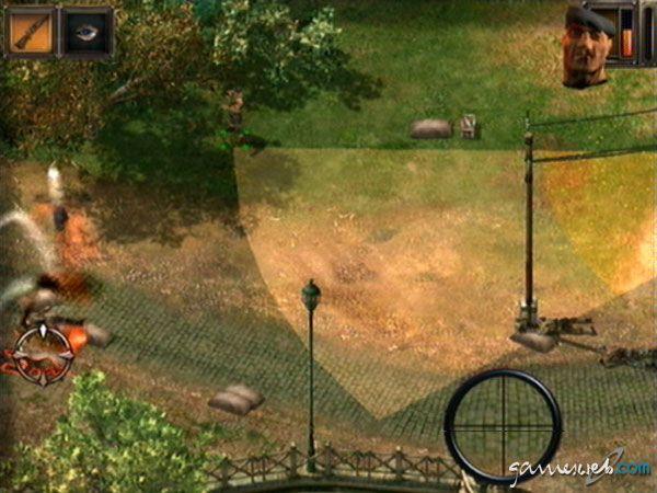 Commandos 2: Men of Courage - Screenshots - Bild 11