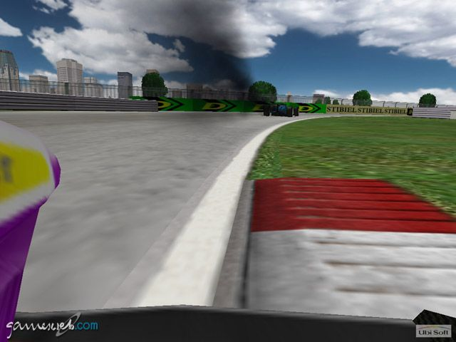 Racing Simulation 3  Archiv - Screenshots - Bild 64