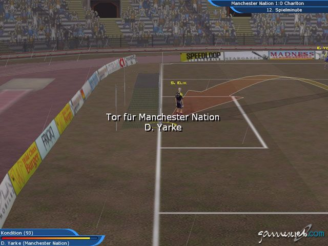 Bundesliga Manager X - Screenshots - Bild 5