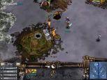 Battle Realms: Winter of the Wolf  Archiv - Screenshots - Bild 27