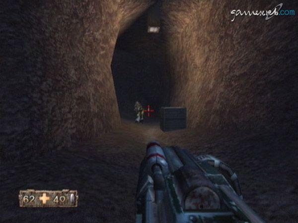 Turok Evolution - Screenshots - Bild 17