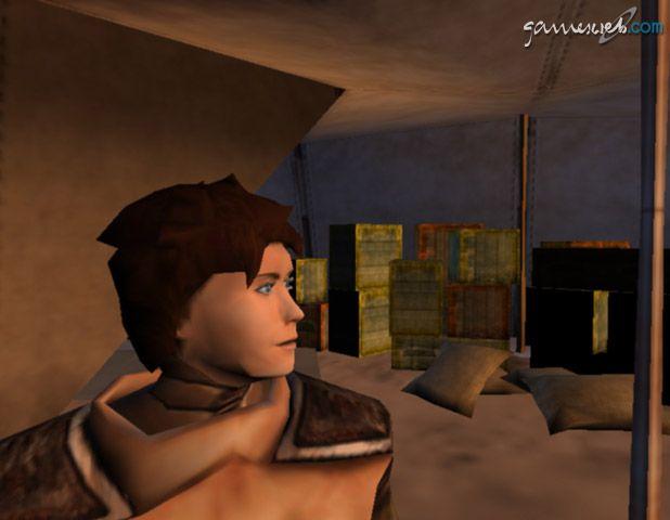 Dune  Archiv - Screenshots - Bild 3