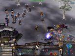 Battle Realms: Winter of the Wolf  Archiv - Screenshots - Bild 25