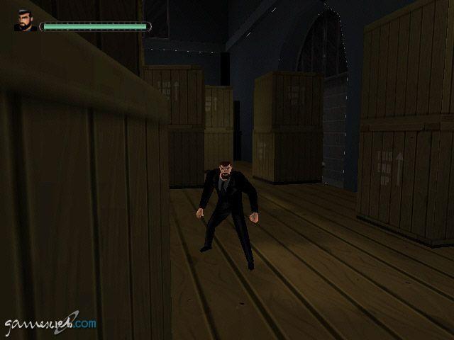 Batman Vengeance - Screenshots - Bild 3