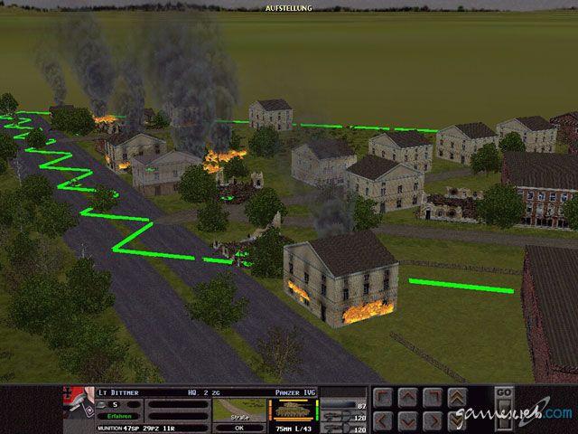 Combat Mission 2: Barbarossa to Berlin - Screenshots - Bild 7