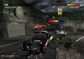 Monster Jam Maximum Destruction  Archiv - Screenshots - Bild 10