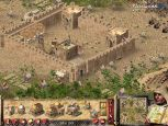 Stronghold: Crusader - Screenshots - Bild 15