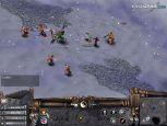 Battle Realms: Winter of the Wolf  Archiv - Screenshots - Bild 26