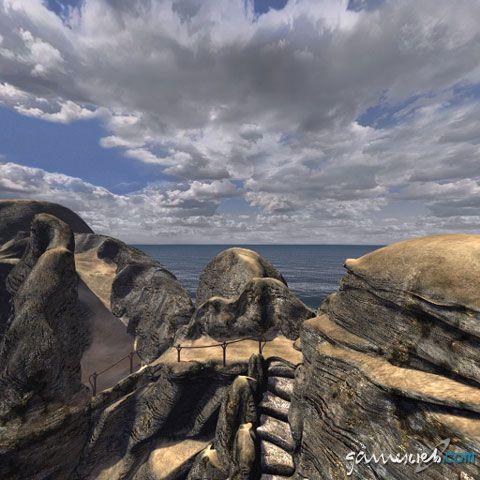 Myst III: Exile  Archiv - Screenshots - Bild 19