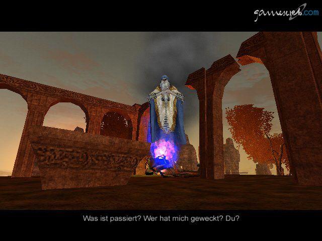 Project Nomads - Screenshots - Bild 4