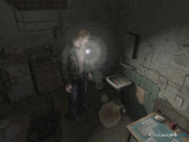 Silent Hill 2: Inner Fears  Archiv - Screenshots - Bild 13