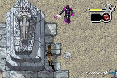 Tomb Raider: The Prophecy  Archiv - Screenshots - Bild 31