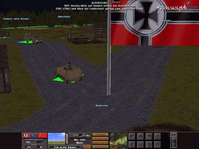 Combat Mission 2: Barbarossa to Berlin - Screenshots - Bild 18