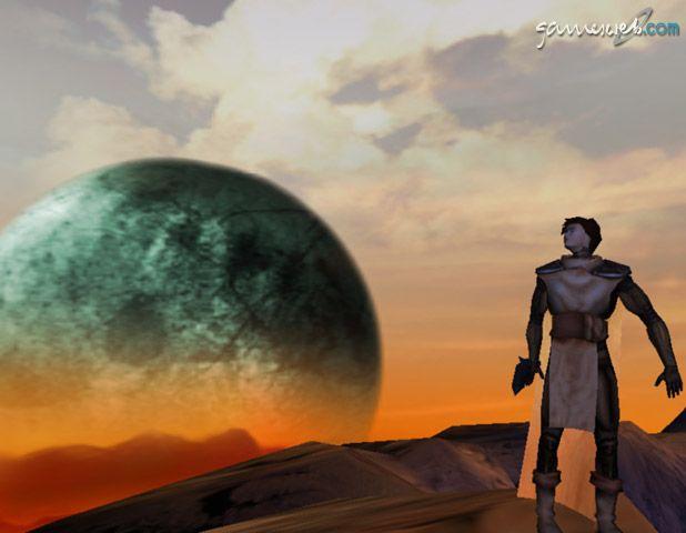 Dune  Archiv - Screenshots - Bild 2