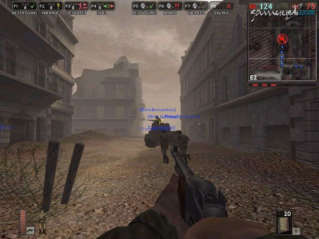 Battlefield 1942 - Screenshots - Bild 11