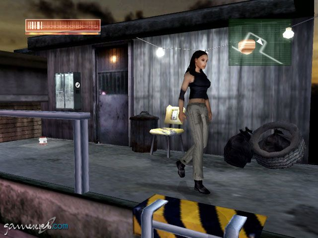 Dark Angel  Archiv - Screenshots - Bild 6
