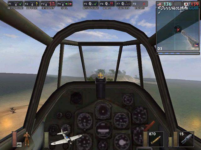 Battlefield 1942 - Screenshots - Bild 9