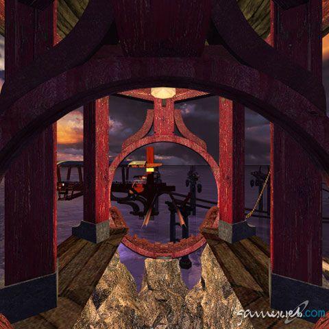 Myst III: Exile  Archiv - Screenshots - Bild 32