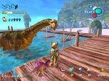 StarFox Adventures: Dinosaur Planet  Archiv - Screenshots - Bild 6