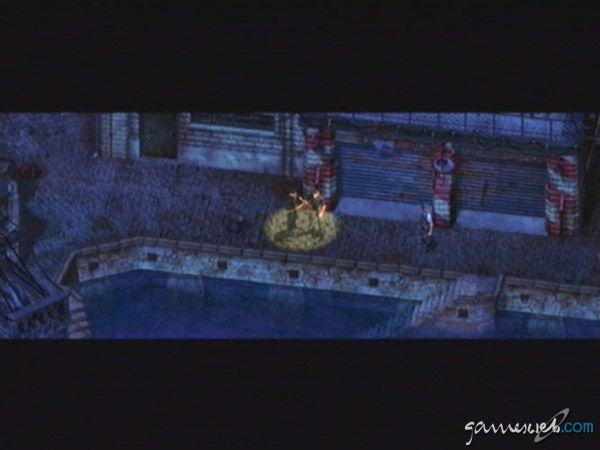 Commandos 2: Men of Courage - Screenshots - Bild 12