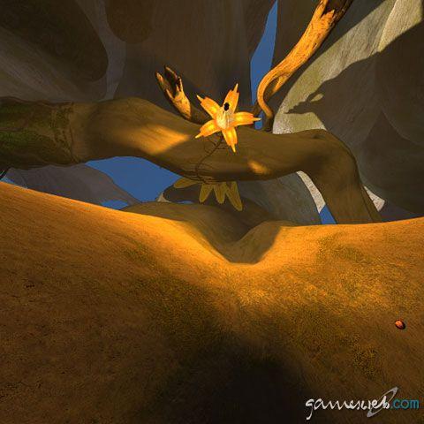 Myst III: Exile  Archiv - Screenshots - Bild 26