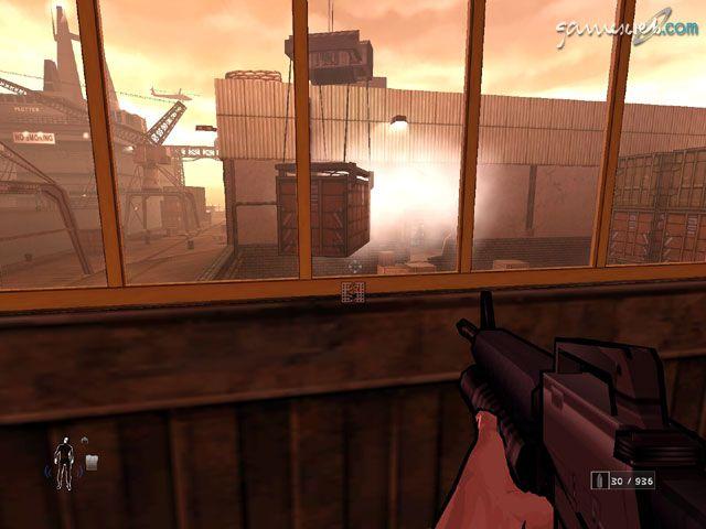 XIII  Archiv - Screenshots - Bild 22