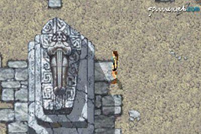 Tomb Raider: The Prophecy  Archiv - Screenshots - Bild 41