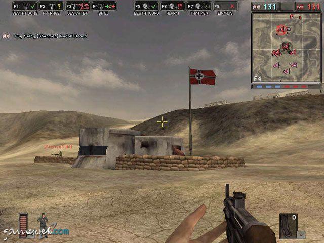 Battlefield 1942 - Screenshots - Bild 8