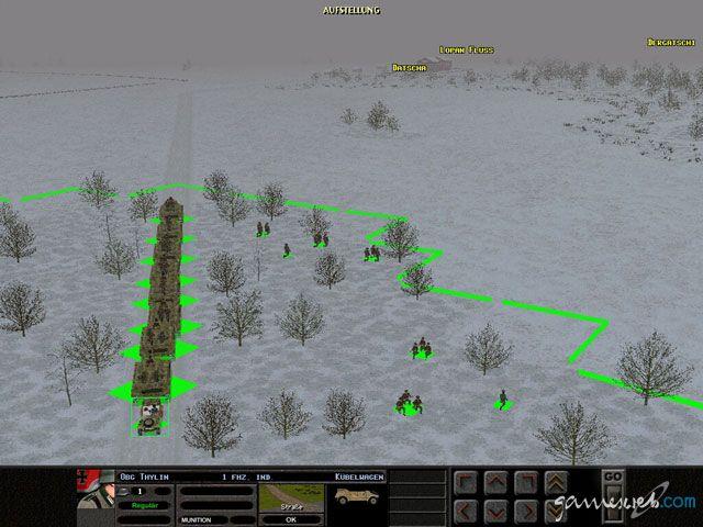 Combat Mission 2: Barbarossa to Berlin - Screenshots - Bild 6